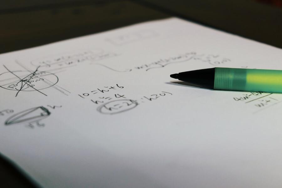 文系社会人が統計学を学ぶための微分積分の参考書