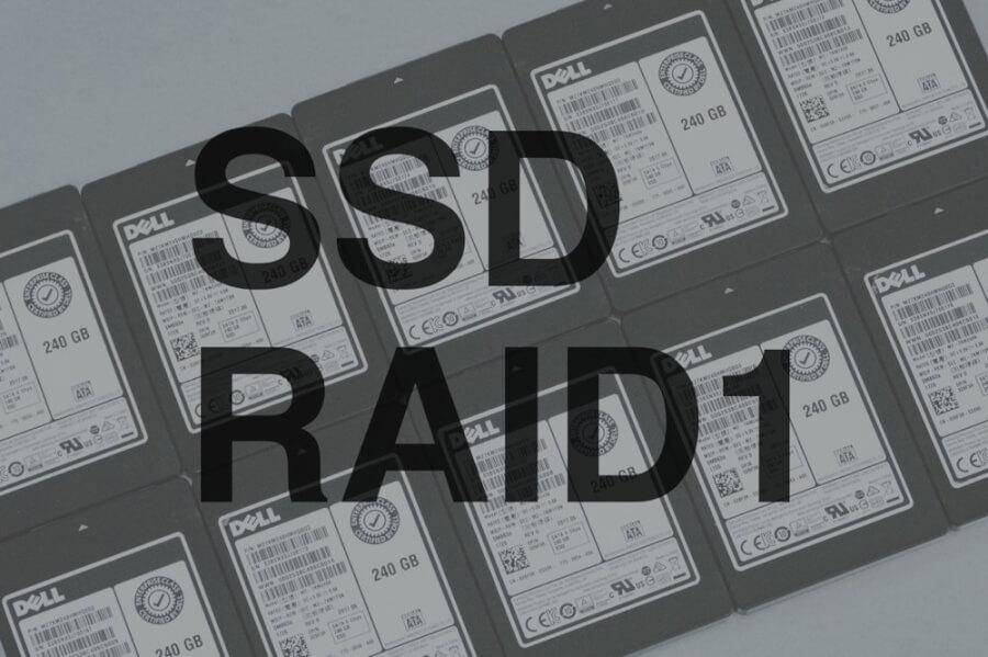 DropboxよりSSD2枚でRAID組んだ方が速くて安い!