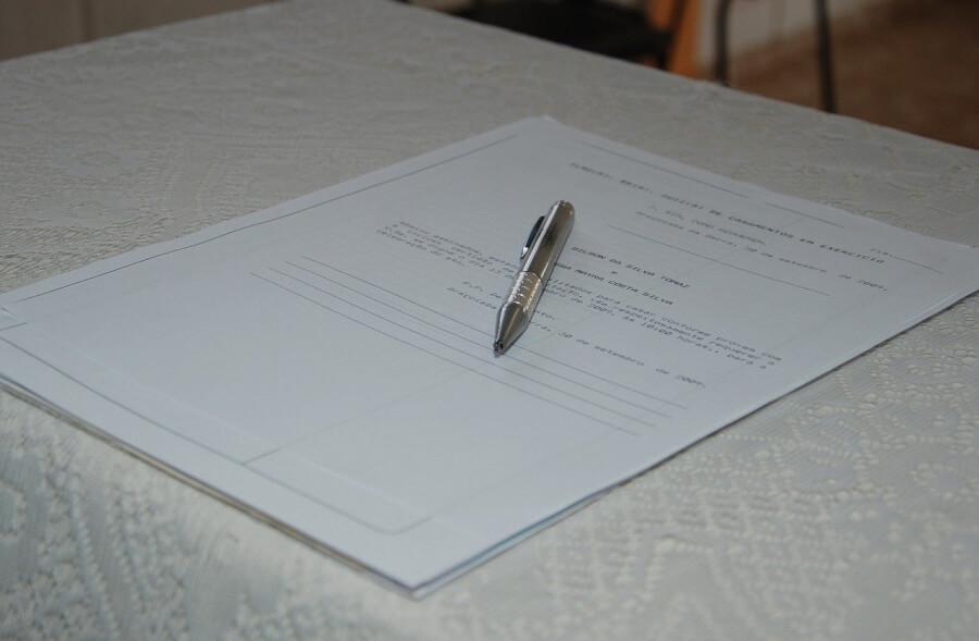 米国ビザ申請で必要な戸籍謄本の翻訳テンプレを作った